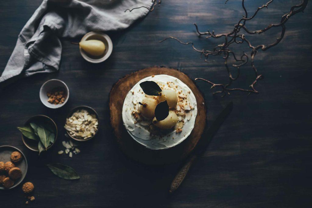 Dessert.